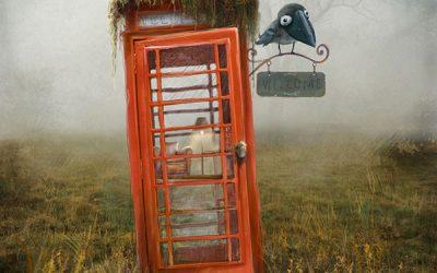 Phonebox Cottage