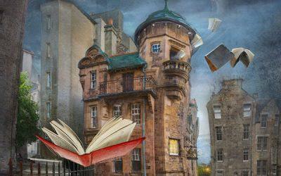 Writer's Museum, Edinburgh