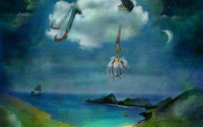 Sleeping Island, St Kilda